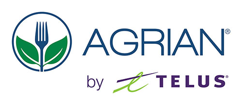 Look up for our products at AGRIAN